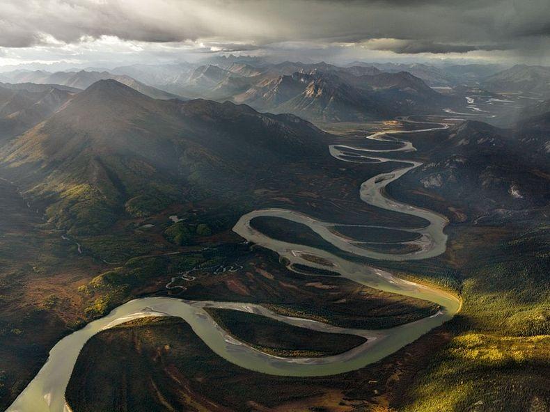 Alatna River
