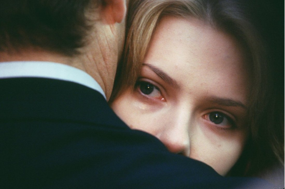 "Roger Ebert on ""Lost in Translation"""