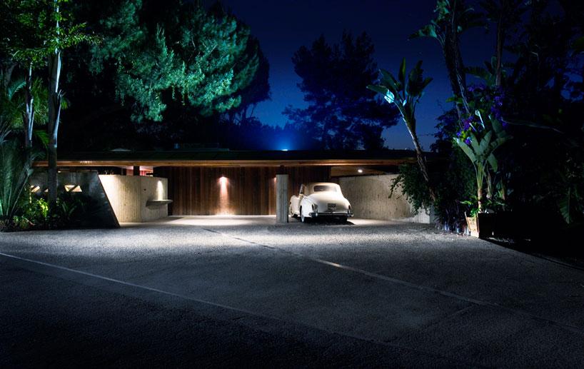 The Treehorn Residence
