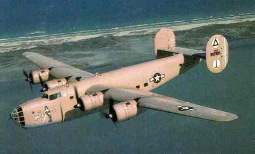 Color B-24.
