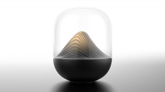 Sound Sculpture.Arthur Kenzo