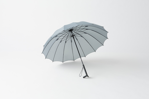 Umbrella by Nendo